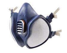 3M 4251 / 06941 Spray Paint / Dust Mask Vapour & Particulate Reusable Respirator