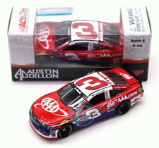 NASCAR 2017 AUSTIN DILLON  #3 AAA . COM  1/64 DIECAST CAR