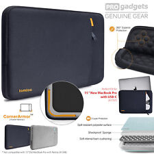 """TOMTOC Protective Laptop Sleeve for MacBook Pro 15"""" with Touch Bar"""