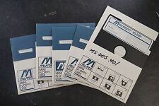 MINTA Microsoft MS-DOS Ver. 4.01 - 5.25 Media