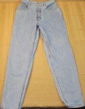 c5a1256d64 Vintage Lawman Jeans Juniors Size 13 Skinny Jeans High Rise Light Wash