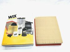 Wix Filters 42487 Air Filter Paper Natural Cadillac Chevy GMC Each / NAPA 2488