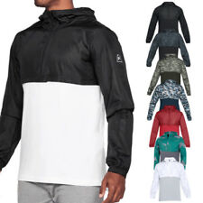 Cotton Blend Camping & Hiking Jackets & Waterproofs for Men