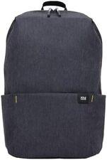 Xiaomi Mi Casual Daypack Zaino Impermeabile colore Nero