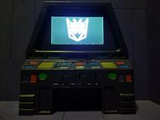 Transformers W2 Toys BG-A3 Large /Big Computer Decepticon Base -Nemesis NEW