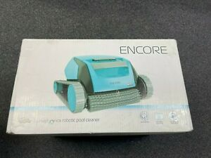 Maytronics Dolphin Encore - Robotic Pool Cleaner - NEW