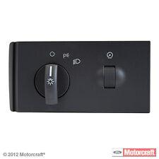 Headlight Switch MOTORCRAFT SW-6154 fits 05-07 Ford F-350 Super Duty