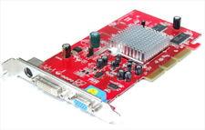 Club 3D C3D 6015 ATI Radeon 9000 64MB DDR DVI TV-Out VGA Video AGP Graphics Card