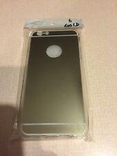 Apple IPhone 6 Soft Gold Case New In Package