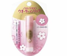 SHISEIDO WATER IN LIP Medicated Lip Cream Balm 3.5g SAKURA Hyaluronic Acid Japan