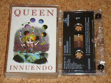 QUEEN - Innuendo - cassette tape album