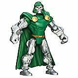 MARVELS SUPER HERO MASHERS
