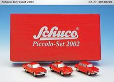 SCHUCO PICCOLO AÑO Set 2002 Edad 50520700