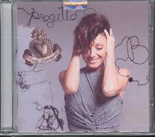 ANNA TATANGELO - PROGETTO B - CD (NUOVO SIGILLATO)