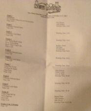 Alan Jackson New Country Music Radio Show CD 2012 Tim McGraw Jada Dreyer