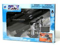 SR-71 Lockheed Blackbird YF-12 USAF NASA New-Ray 1:72 Sky Pilot Model Kit