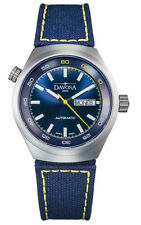 "New DAVOSA ""TrailMaster Automatic""  watch Ref. 161.518.45"