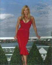 Claire King Bad Girls Signed Authentic Autographed 8x10 Photo COA