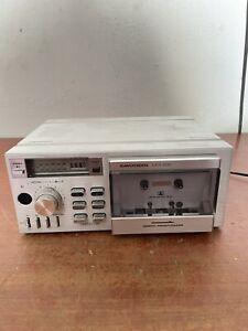 Grundig MCF 200 Cassettendeck