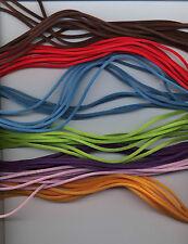 Velvet 6-10 Jewellery Making Cord, Thread & Wire