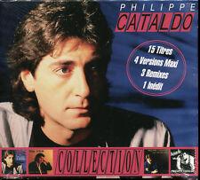 PHILIPPE CATALDO - COLLECTION - LES DIVAS DU DANCING -  DIGIPACK CD LIMITED