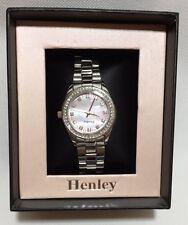 Señoras Henley Reloj H07222.1