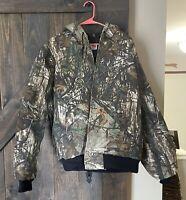carhartt jacket camo 125th ANNIVERSARY EDITION