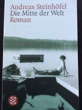 Die Mitte Der Welt, Andreas Steinhöfel, Roman