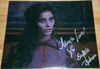 Elysia Rotaru - Supernatural TV Show - Original Autographed 8x10 Hi-Res Photo
