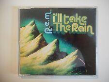 R.E.M. : I'LL TAKE THE RAIN [ CD-MAXI ]