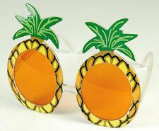 Piña Gafas De Sol Tropical Beach Party Caribe Novedad Gafas Fancy Dress