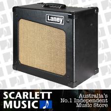 Laney CUB-12R 15W 1x12 Tube Guitar Combo Amp Black - w/ 12 Months Warranty.