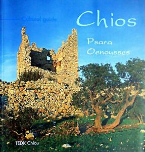 Chios, Psara, Oenousses: Cultural Guide
