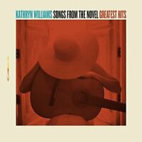Kathryn Williams - Songs From The Novel Greatest Hits [CD]