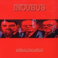 Incubus | Single-CD | Megalomaniac (2004)