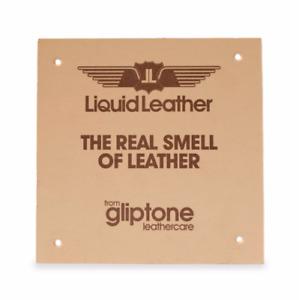 Gliptone Leather Scented Aroma Pad