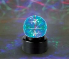Calming Autism Sensory LED Lights Toy Projector Multicolour Crystal Kaleidoscope