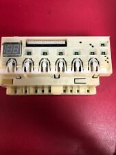 BOSCH DISHWASHER Main Control board 00647475