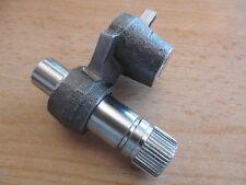 57-4910 1973-75 TRIUMPH T120 T140 5 SPEED GEAR CHANGE QUADRANT ASSY