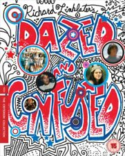 NEW Dazed And Confused - Criterion Collection Blu-Ray (CC2072BDUK)