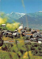 BR2405 Helvetia Haute Nendaz panorama   switzerland