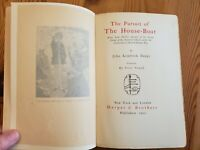 The Pursuit of the House Boat by JOHN KENDRICK BANGS 1902