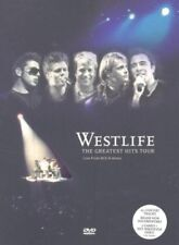 The Greatest Hits Tour [DVD] [2003]
