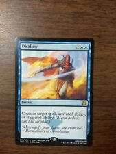 MTG Magic the Gathering Disallow Rare Kaladesh - NM