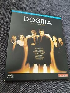 DOGMA - BLU-CINEMATHEK EDITION IM DIGIPAK - BLU-RAY - NEUW