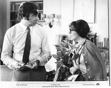 "Walter Matthau, Elaine May ""A New Leaf"" vintage movie still"