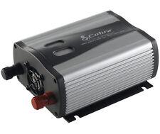 Cobra CPI 480 400-Watt 12-Volt DC to 120-Volt AC Power Inverter With 5-Volt USB Output