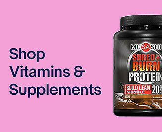 Shop Vitamins & Supplements