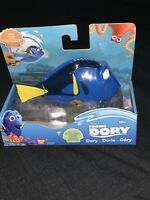 NEW Disneys Finding Dory Swimming Bath Toy Pull String BanDai