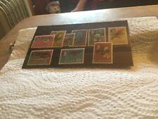 St Helena M/mint Stamps Lot